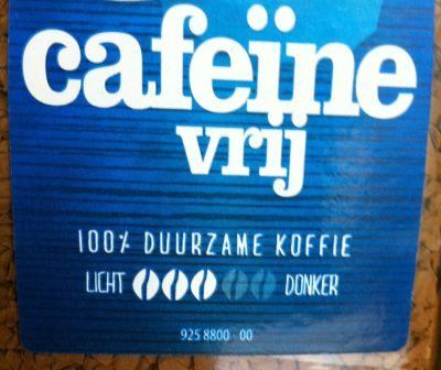 Wat betekent het woord 'duurzame' op dit etiket?